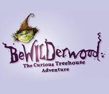 Signage: BeWILDerwood