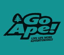 Brand guidelines: Go Ape