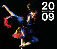 Birmingham Royal Ballet      Annual Review