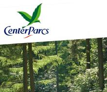Center Parcs: Signage