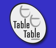 Direct Mail: Table Table